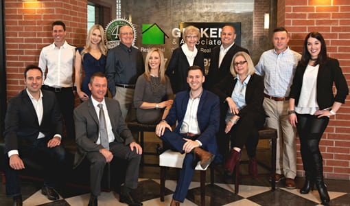 Gerken Real Estate Team 2017