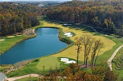 Payne Stewart Golf Club
