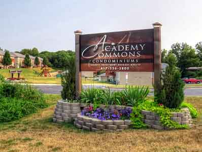 Academy Commons Condos For Sale Charlie Gerken