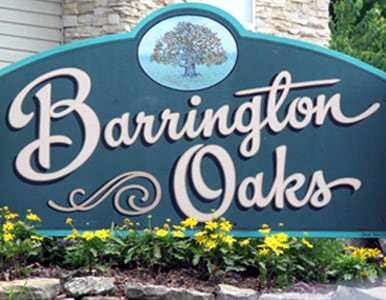 Reeds Spring Barrington Oaks Homes For Sale Charlie Gerken