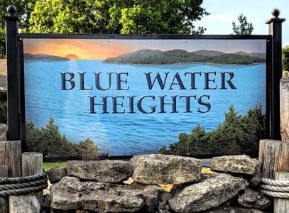 Blue Eye Blue Water Heights Homes For Sale Charlie Gerken