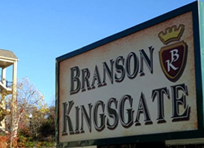 Branson Kingsgate Condos For Sale Charlie Gerken