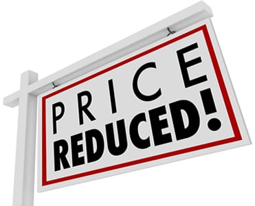 Branson Real Estate Price Reductions