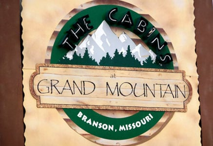 Branson Cabins At Grand Mountain For Sale Charlie Gerken