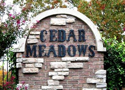 Branson Cedar Meadows Homes For Sale Charlie Gerken