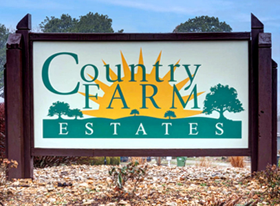 Hollister Country Farm Estates homes for sale Charlie Gerken