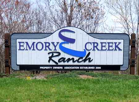 Emory Creek Ranch Homes For Sale Charlie Gerken