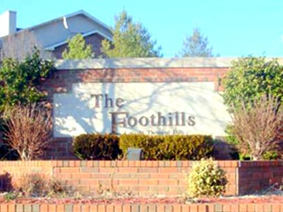 Foothills Condos For Sale Charlie Gerken