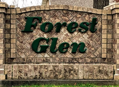 Forest Glen Kimberling City homes for sale Charlie Gerken