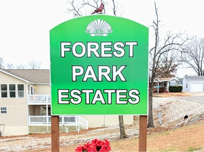Branson Forest Park Estates Homes For Sale Charlie Gerken