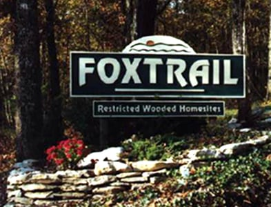 Reeds Spring Fox Trail Homes For Sale Charlie Gerken