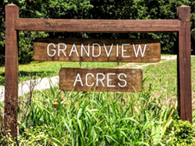 Blue Eye Grand View Acres Homes For Sale