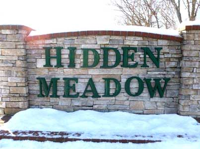 Branson Hidden Meadow Homes For Sale Charlie Gerken