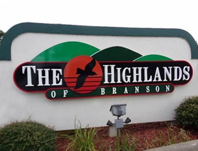 Highlands Of Branson Homes For Sale Charlie Gerken