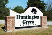 Huntington Green Estates