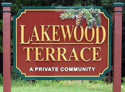 Blue Eye Lakewood Terrace Homes For Sale Charlie Gerken