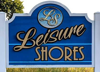 Blue Eye Leisure Shores Homes For Sale Charlie Gerken