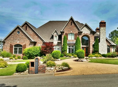 Branson Luxury Homes For Sale Charlie Gerken