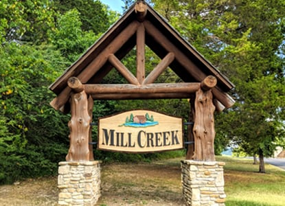 Branson Mills Creek Homes For Sale