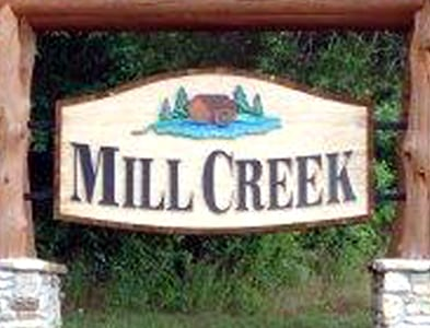 Mill Creek Homes For Sale