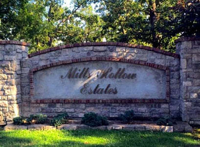 Branson Mills Hollow Estates Homes For Sale Charlie Gerken