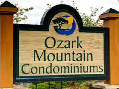 Kimberling City Ozark Mountain Condos For Sale Charlie Gerken