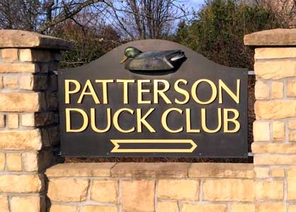 Branson Patterson's Duck Club Homes For Sale Charlie Gerken