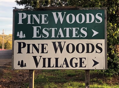 Hollister Pine Woods Estates Homes For Sale Charlie Gerken