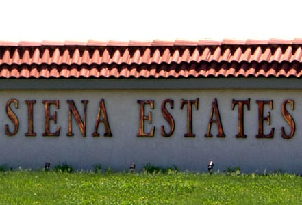 Branson Siena Estates Homes For Sale Charlie Gerken