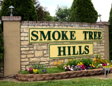 Property For Sale In Smoke Tree Hills Kirbyville Mo