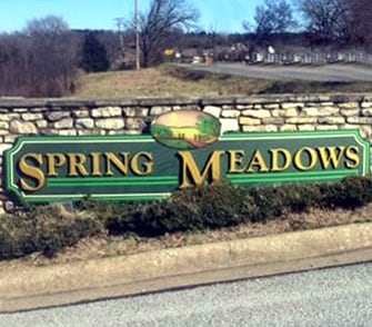 Branson Spring Meadows Homes For Sale Charlie Gerken
