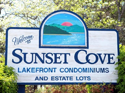Sunset Cove Condos For Sale Charlie Gerken