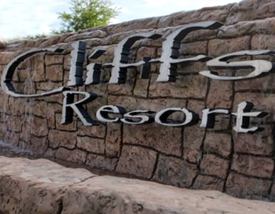 Branson The Cliffs Resort At Indian Point For Sale Charlie Gerken