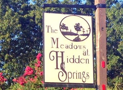 The Meadows At Hidden Springs Homes For Sale Charlie Gerken