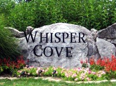 Whisper Cove Homes For Sale Charlie Gerken