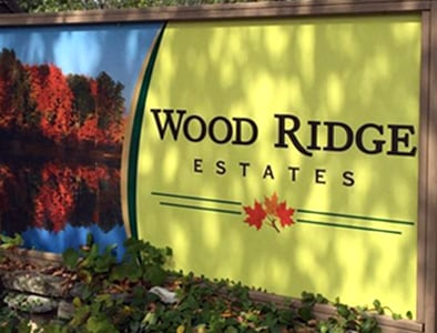 Blue Eye Wood Ridge Estates Homes For Sale Charlie Gerken